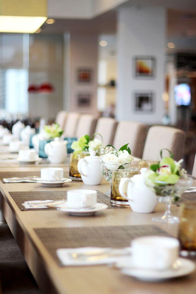Wedding Experience by Allium Tangerang Hotel - 017