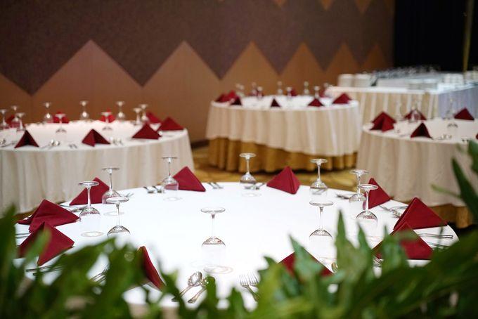 Wedding Experience by Allium Tangerang Hotel - 018