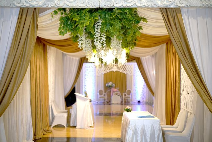 Wedding Experience by Allium Tangerang Hotel - 021