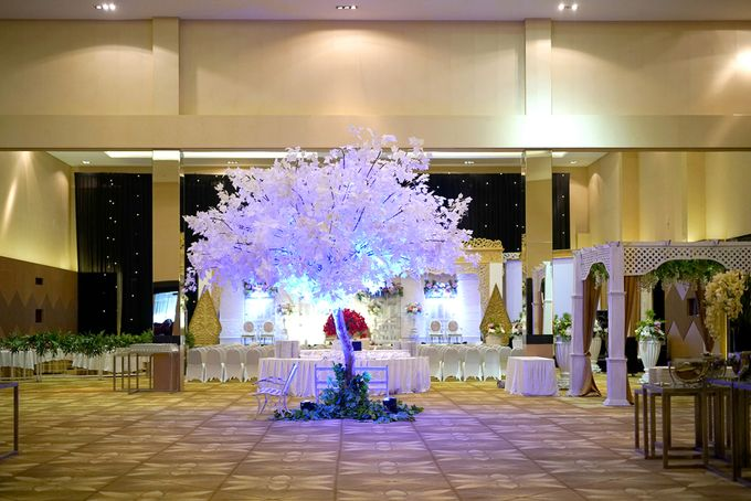 Wedding Experience by Allium Tangerang Hotel - 019