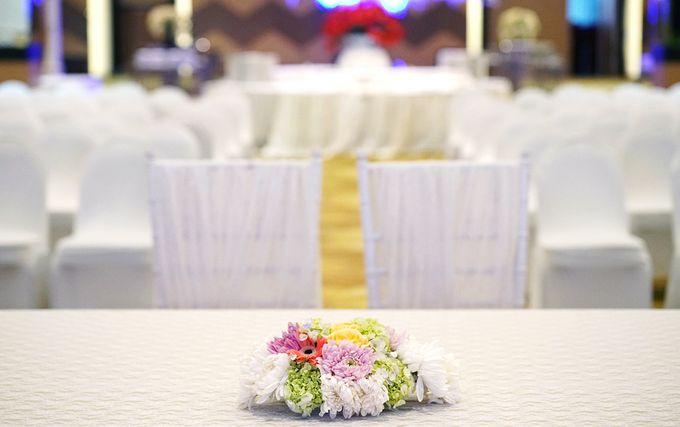 Wedding Experience by Allium Tangerang Hotel - 020