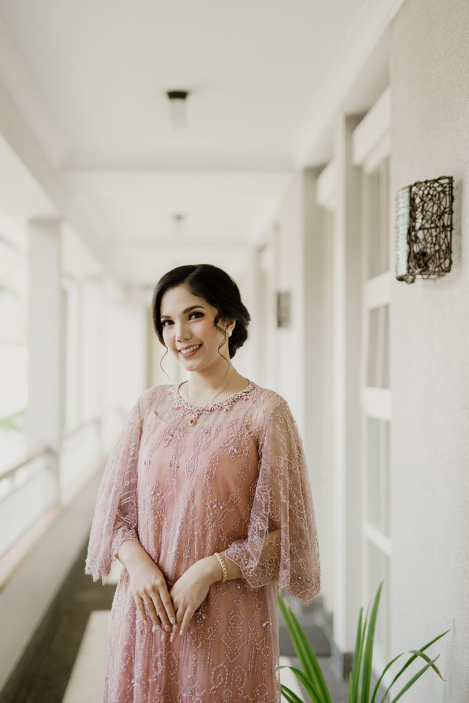 Alia & Rafi Engagement by AKSA Creative - 007