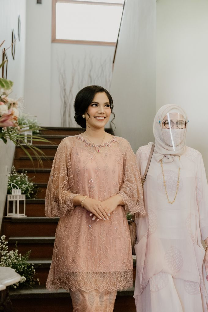 Alia & Rafi Engagement by AKSA Creative - 013