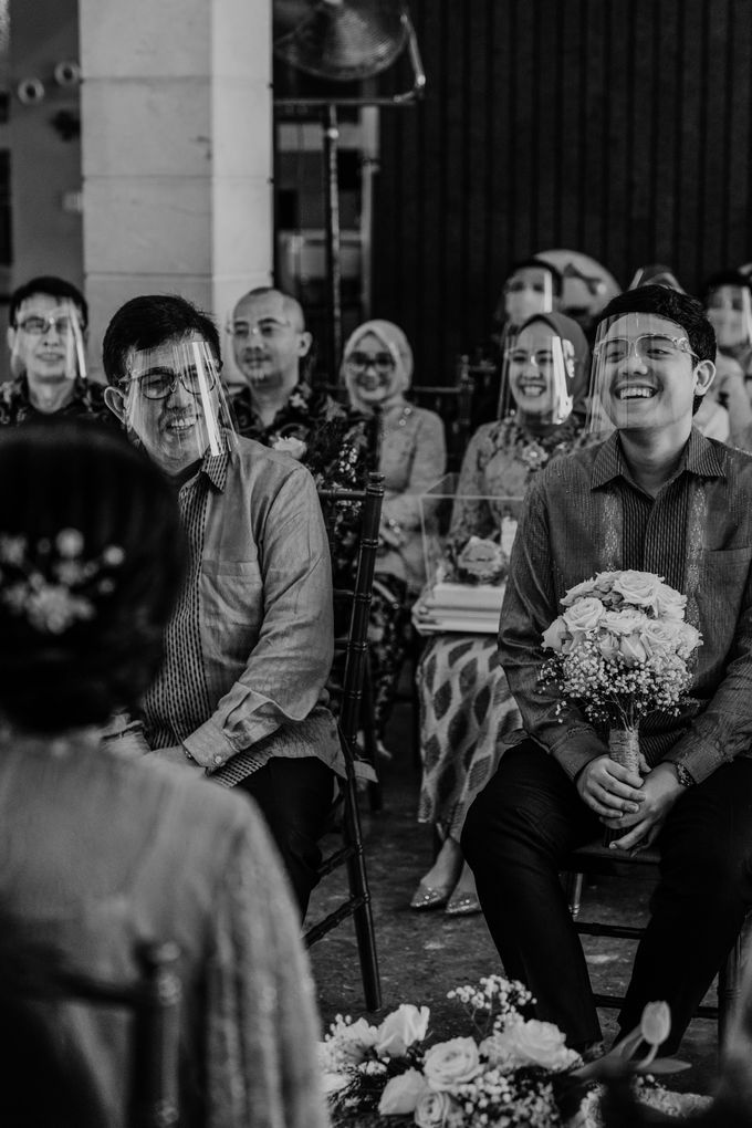 Alia & Rafi Engagement by AKSA Creative - 011