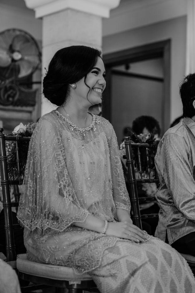Alia & Rafi Engagement by AKSA Creative - 017