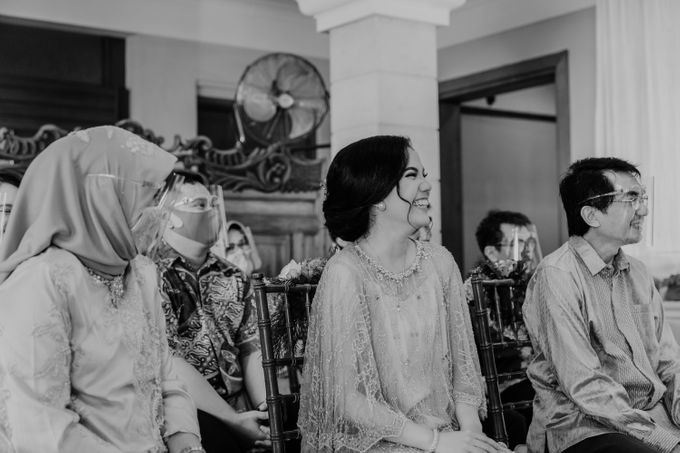 Alia & Rafi Engagement by AKSA Creative - 016
