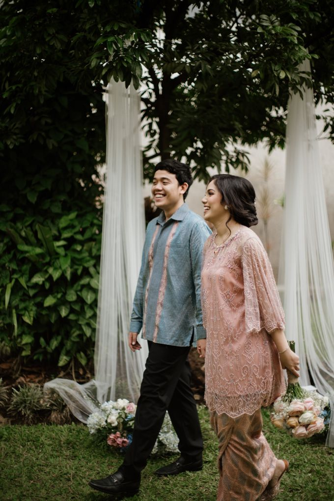 Alia & Rafi Engagement by AKSA Creative - 041