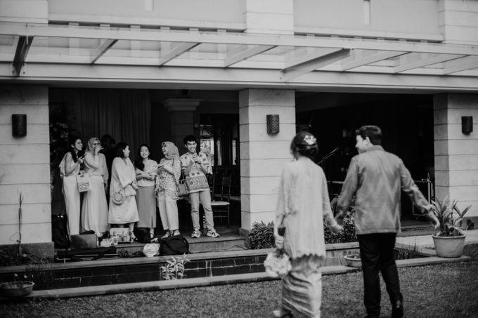 Alia & Rafi Engagement by AKSA Creative - 044