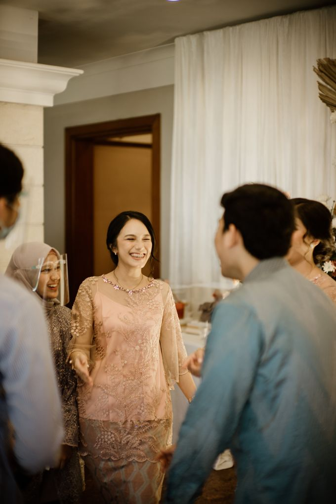 Alia & Rafi Engagement by AKSA Creative - 022