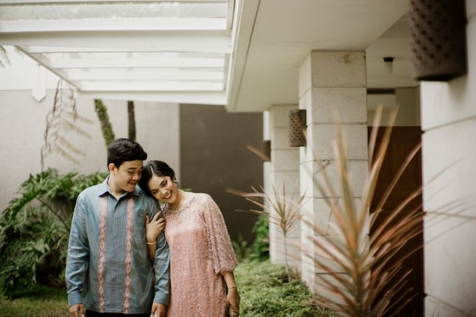 Alia & Rafi Engagement by AKSA Creative - 026
