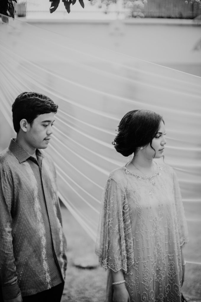 Alia & Rafi Engagement by AKSA Creative - 031