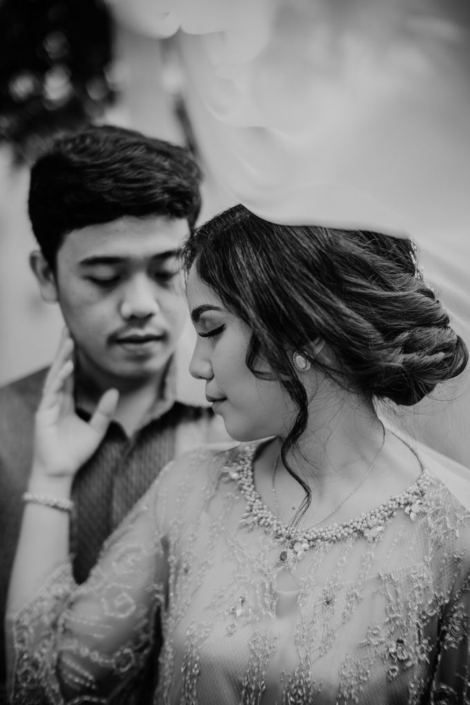 Alia & Rafi Engagement by AKSA Creative - 032