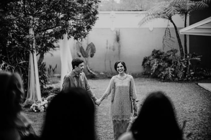 Alia & Rafi Engagement by AKSA Creative - 036