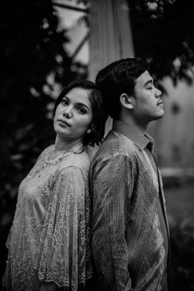 Alia & Rafi Engagement by AKSA Creative - 038