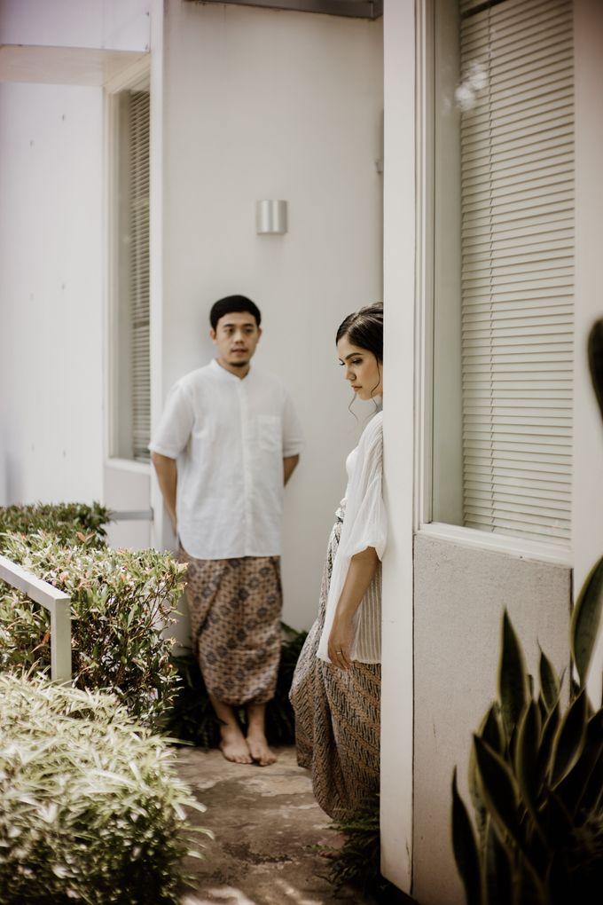 Alia & Rafi Prewedding by AKSA Creative - 009