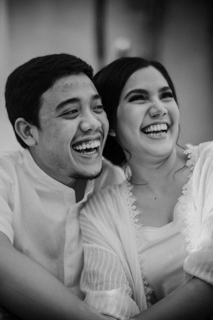 Alia & Rafi Prewedding by AKSA Creative - 014