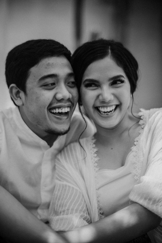 Alia & Rafi Prewedding by AKSA Creative - 016