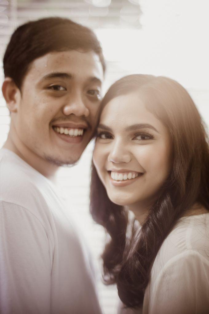 Alia & Rafi Prewedding by AKSA Creative - 024