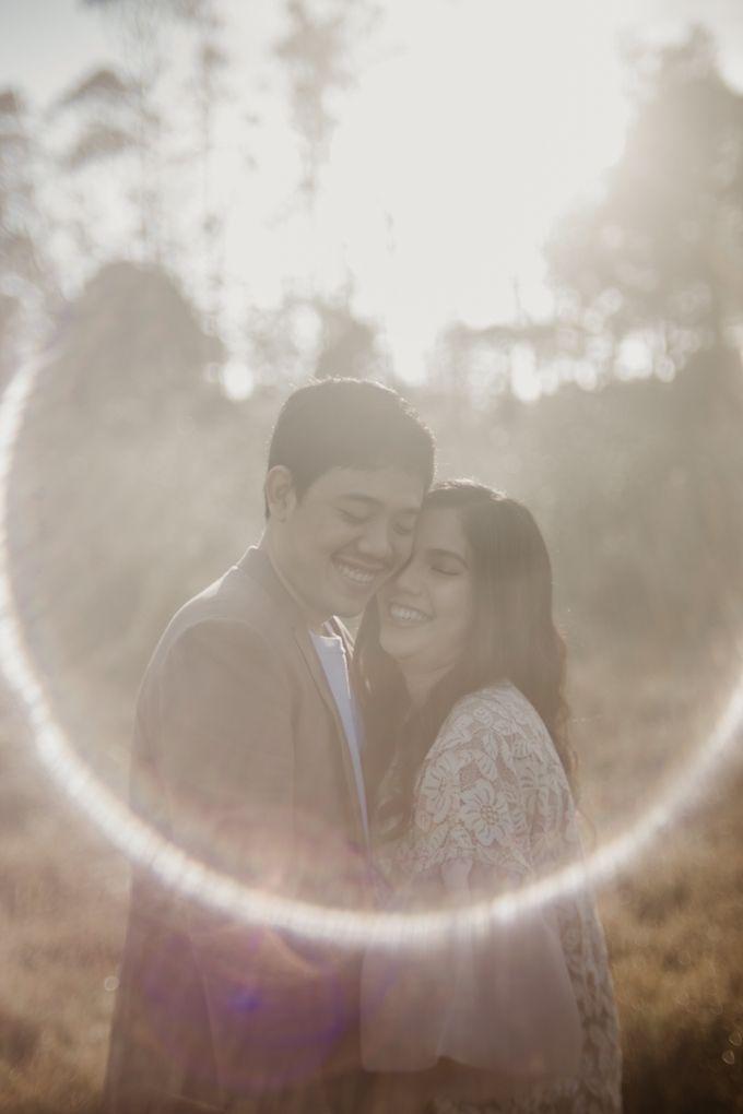 Alia & Rafi Prewedding by AKSA Creative - 031
