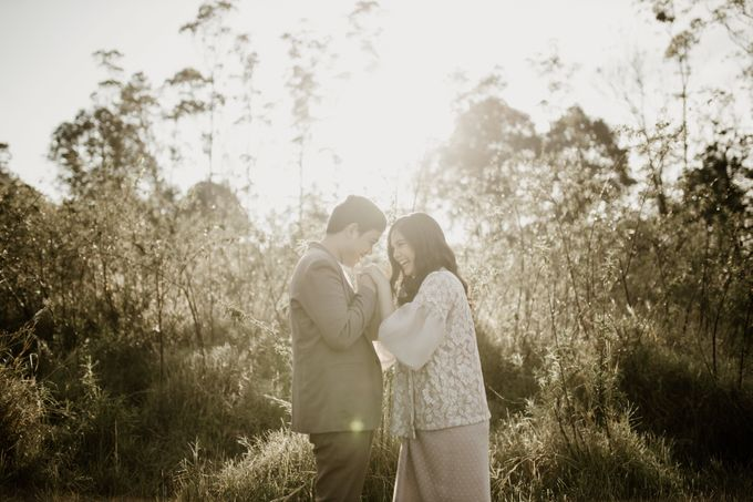 Alia & Rafi Prewedding by AKSA Creative - 034