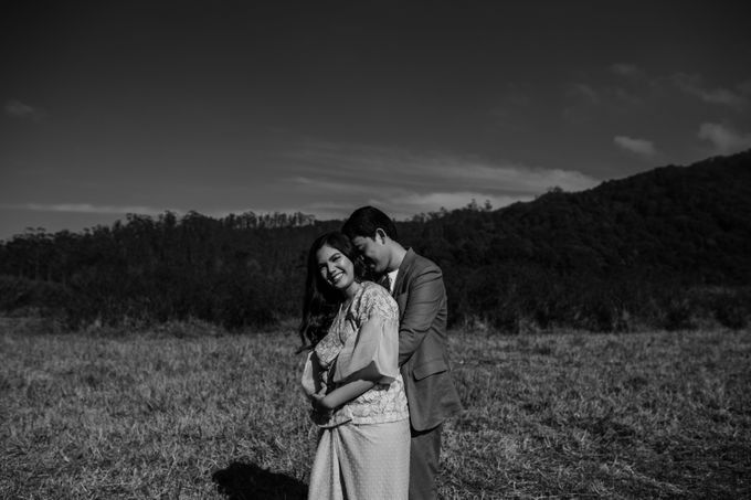 Alia & Rafi Prewedding by AKSA Creative - 039