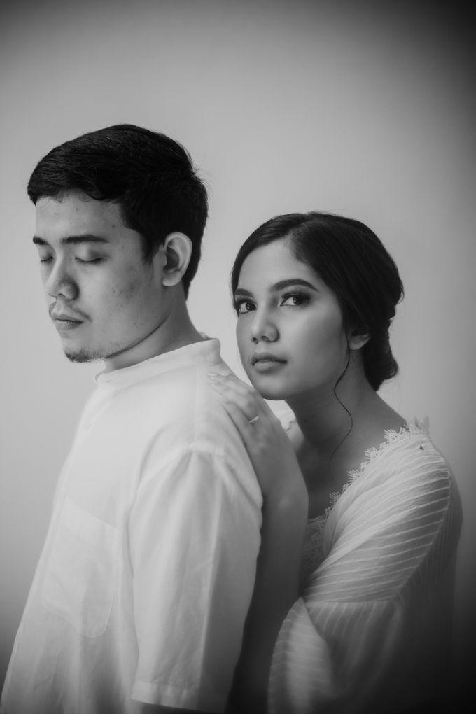 Alia & Rafi Prewedding by AKSA Creative - 007