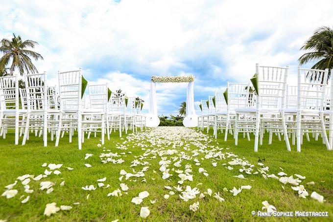 Weddings at Samujana by Samujana Villas - 002