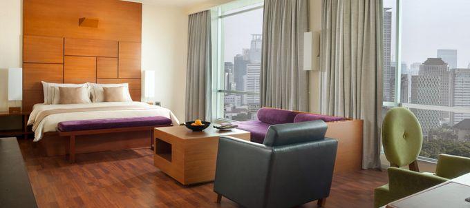 Alila Jakarta Facilities by Alila Jakarta Hotel - 007
