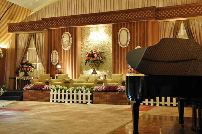 Wedding Experience at Alila Jakarta by Sparks Luxe Jakarta - 007