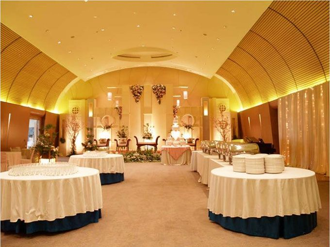 Wedding Experience at Alila Jakarta by Sparks Luxe Jakarta - 006