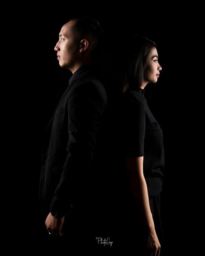 Prewedding Studio Photoshoot by ThePhotoCap.Inc - 008