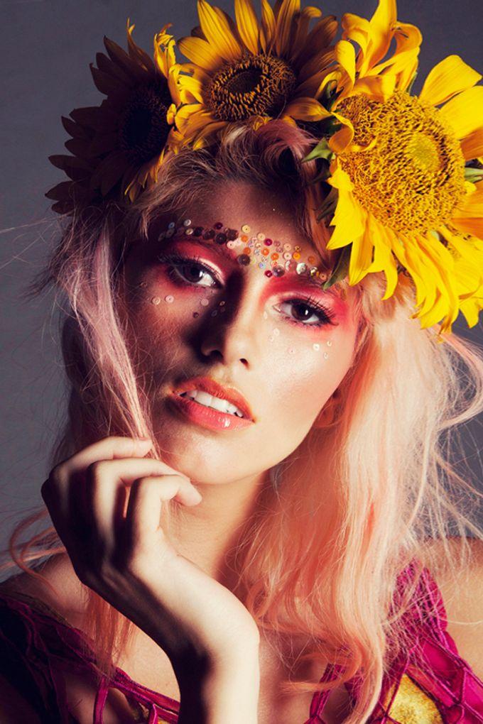 Flora by Jennifer Gan Photo - 003