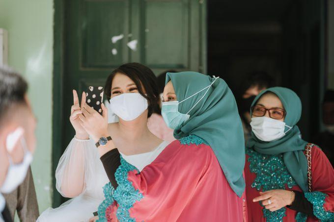 Micro Wedding Mia & Rucci by Nikahan Teman - 014