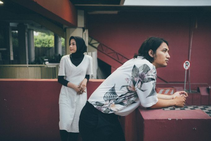 Aghnia & Toni Couple Session by Alinea - 005
