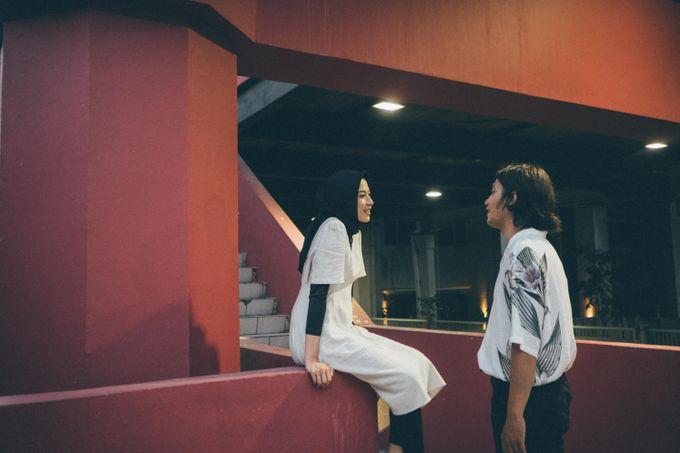 Aghnia & Toni Couple Session by Alinea - 004