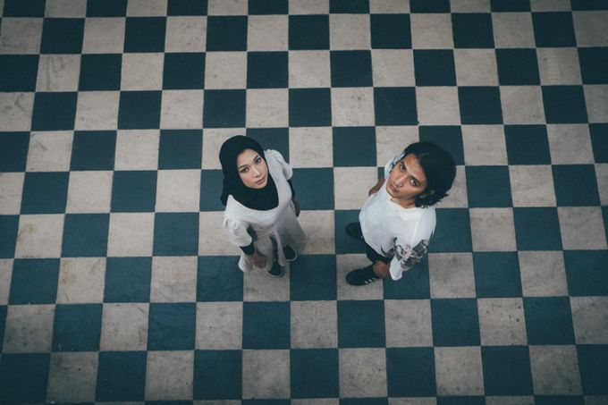 Aghnia & Toni Couple Session by Alinea - 003