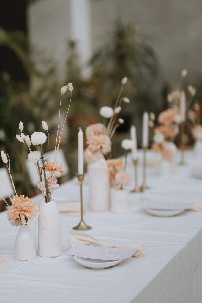 Micro Wedding Mia & Rucci by Nikahan Teman - 006