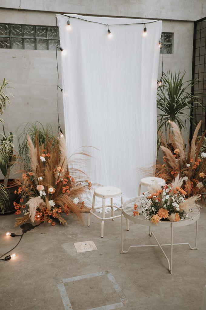 Micro Wedding Mia & Rucci by Nikahan Teman - 007