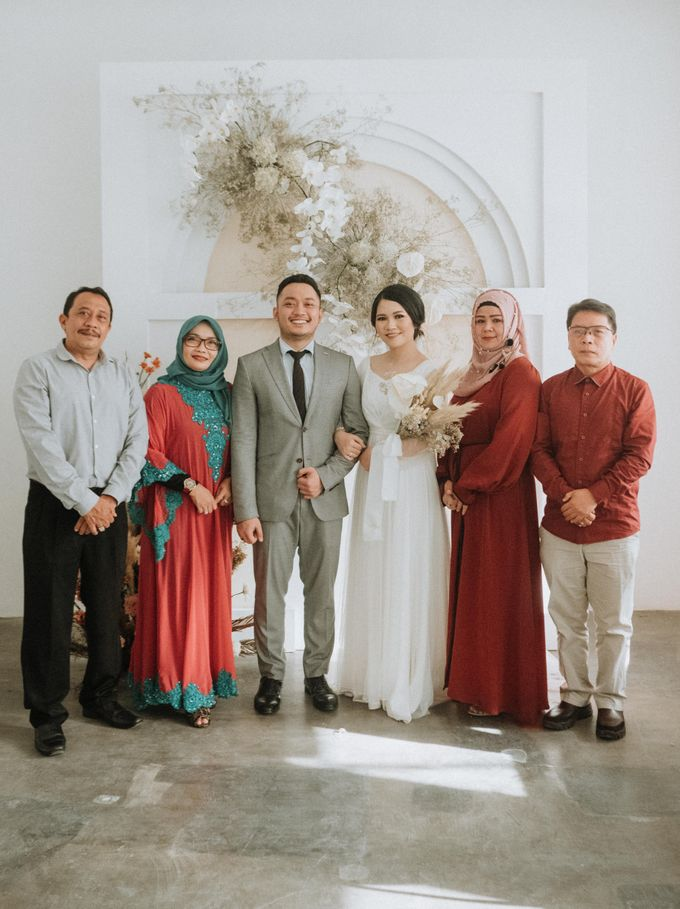 Micro Wedding Mia & Rucci by Nikahan Teman - 015