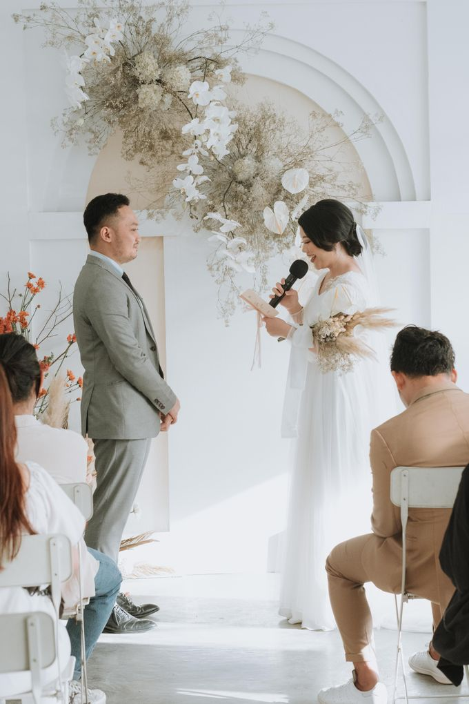 Micro Wedding Mia & Rucci by Nikahan Teman - 004
