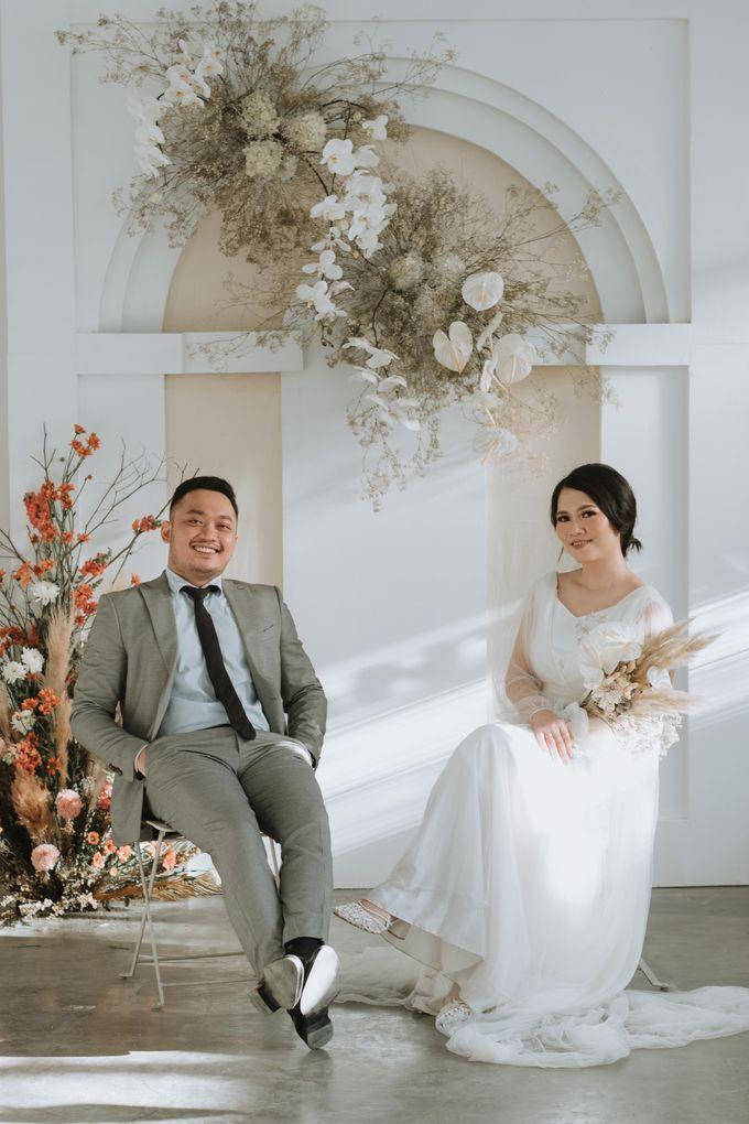 Micro Wedding Mia & Rucci by Nikahan Teman - 002