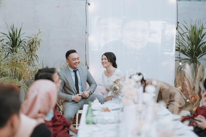 Micro Wedding Mia & Rucci by Nikahan Teman - 008