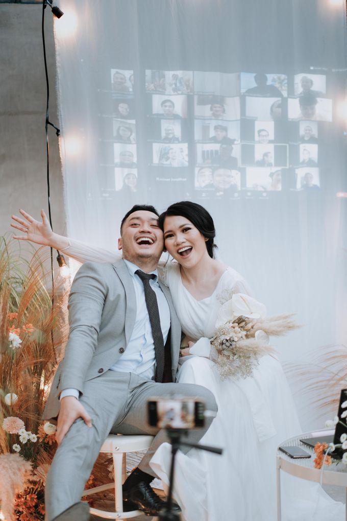 Micro Wedding Mia & Rucci by Nikahan Teman - 001