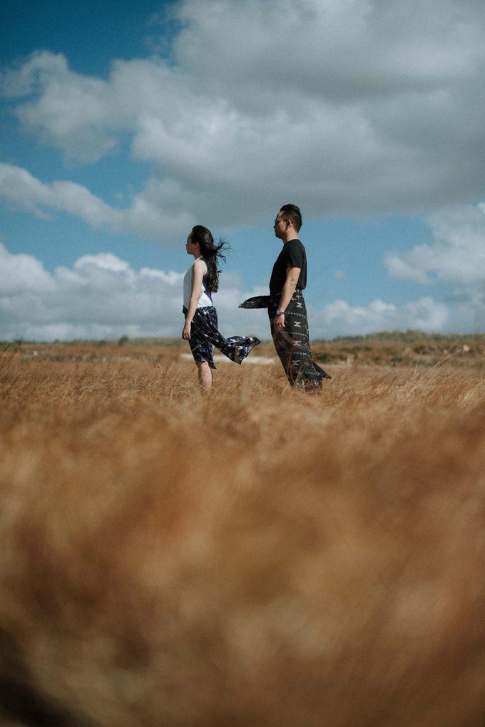 Selangkah ke sumba Rayi & Oyi by Alinea - 012