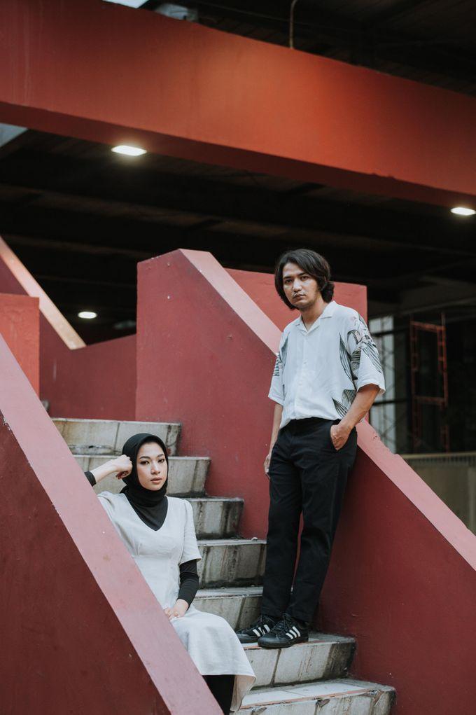 Aghnia & Toni Couple Session by Alinea - 008