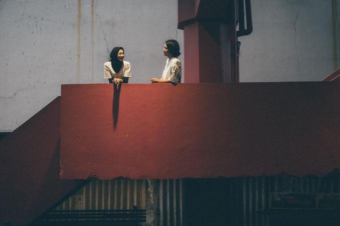 Aghnia & Toni Couple Session by Alinea - 010