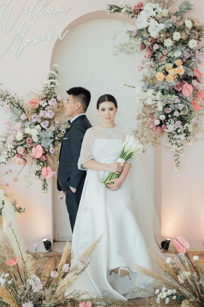 Mini Matrimony of William & Monica by Nikahan Teman - 017