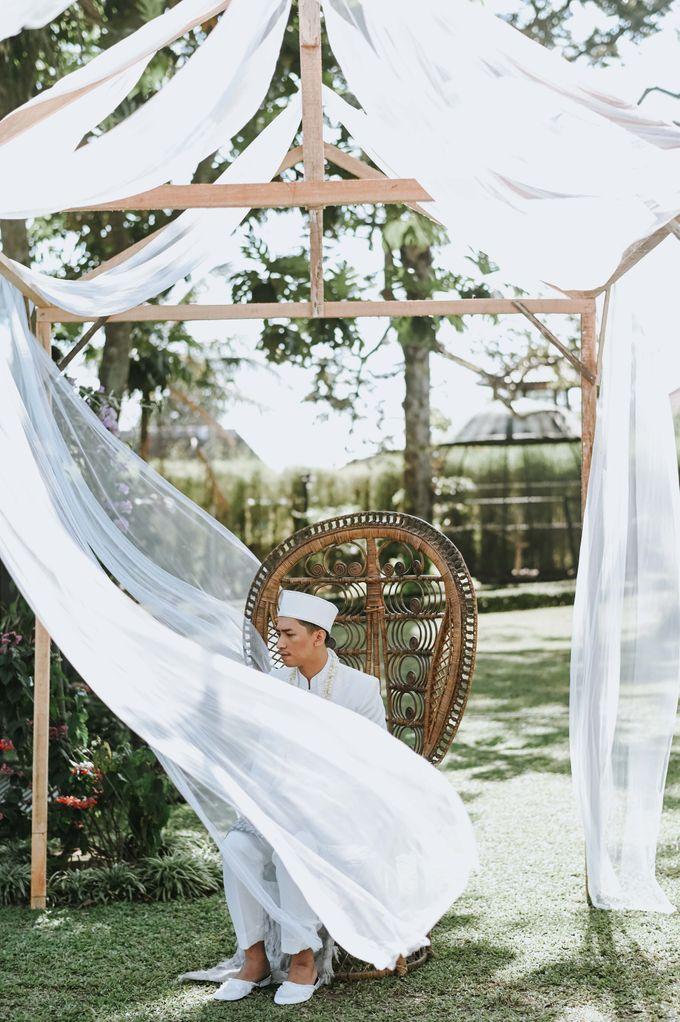 Yogyakarta Wedding Farra & Faris by Alinea - 006