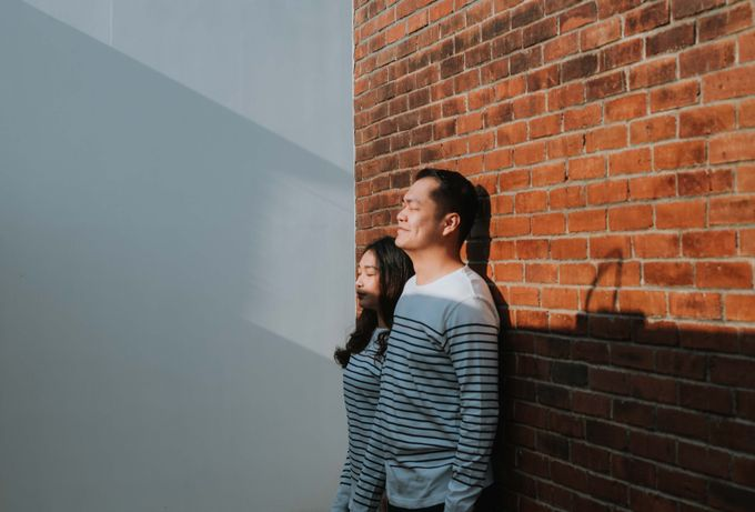 Kelana Renita & Andre by Alinea - 011