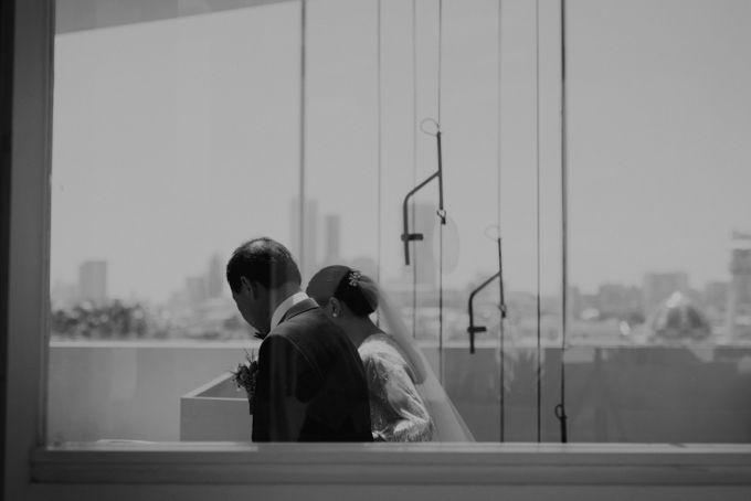 Mini Matrimony of William & Monica by Nikahan Teman - 007